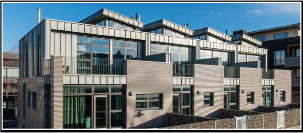 Strandhaus Oyster, Hörnum