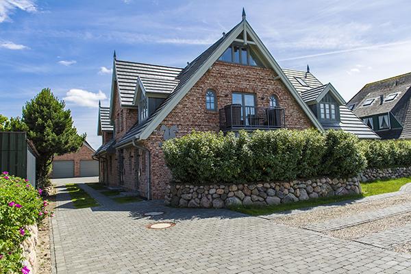 Seahorse VI, Westerland