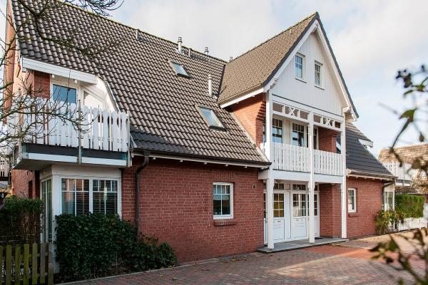 Lorens-de-Hahn W3, Westerland