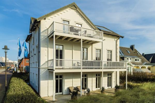 Strandvilla 500, Westerland