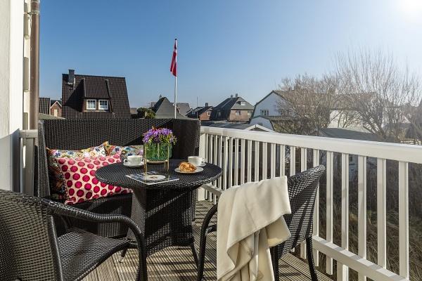 Strandvilla 502, Westerland