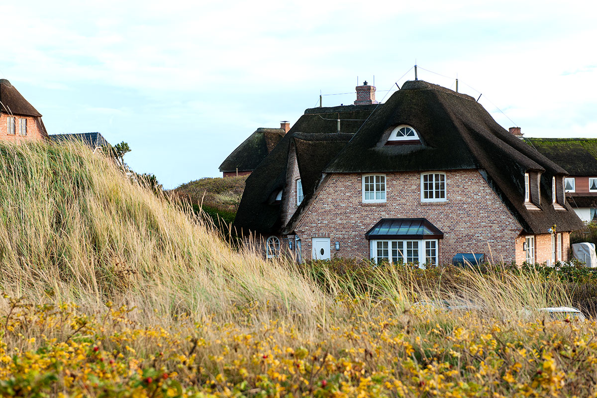 Landhaus Dünental 2 2