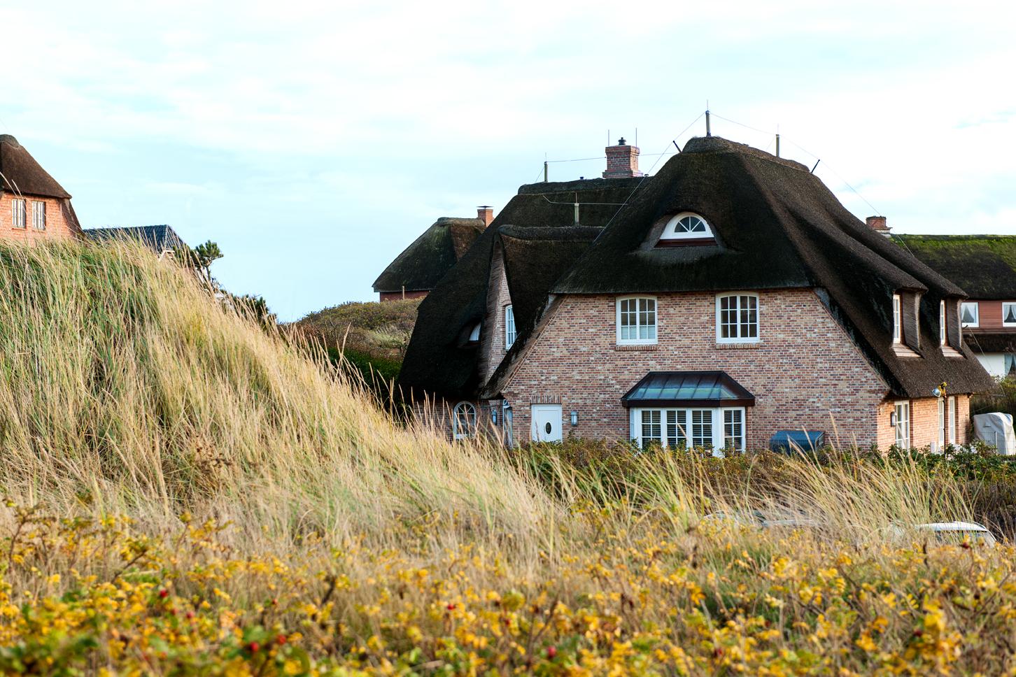 Landhaus Dünental 4 2